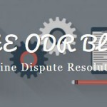 The Online Dispute Resolution Blog - India