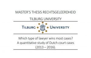 Netherlands Court Analyzed
