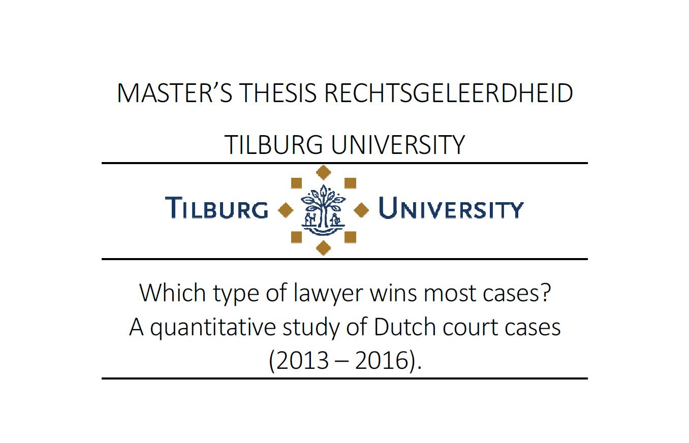 Netherlands Court Analyzed