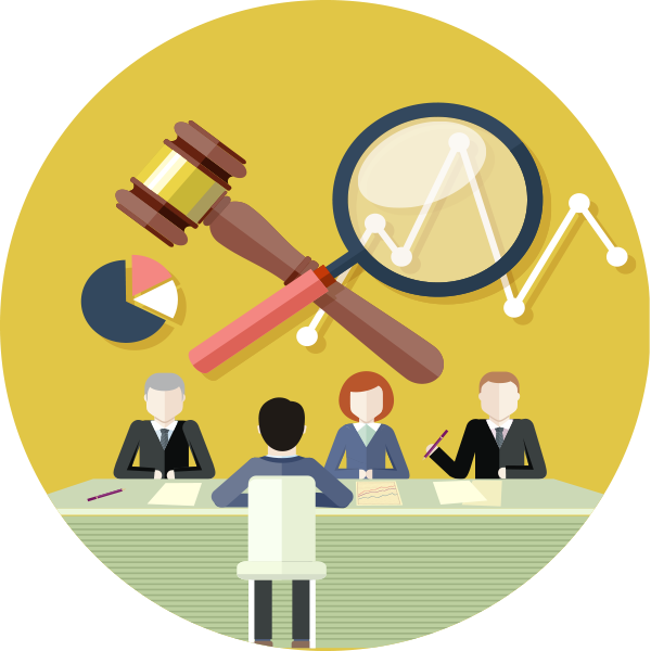 Selection Your Attorney