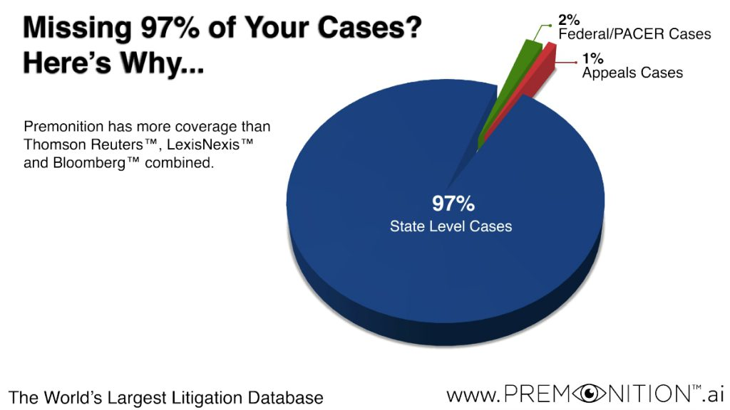 court data
