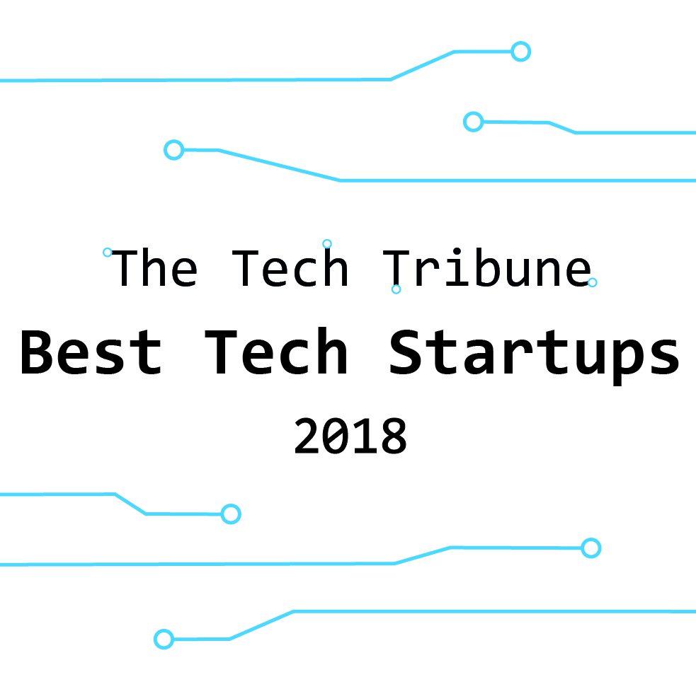 Premonition The Tech Tribune Award Badge