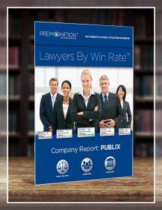 Company Report - Publix