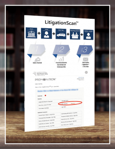 LitigationScan
