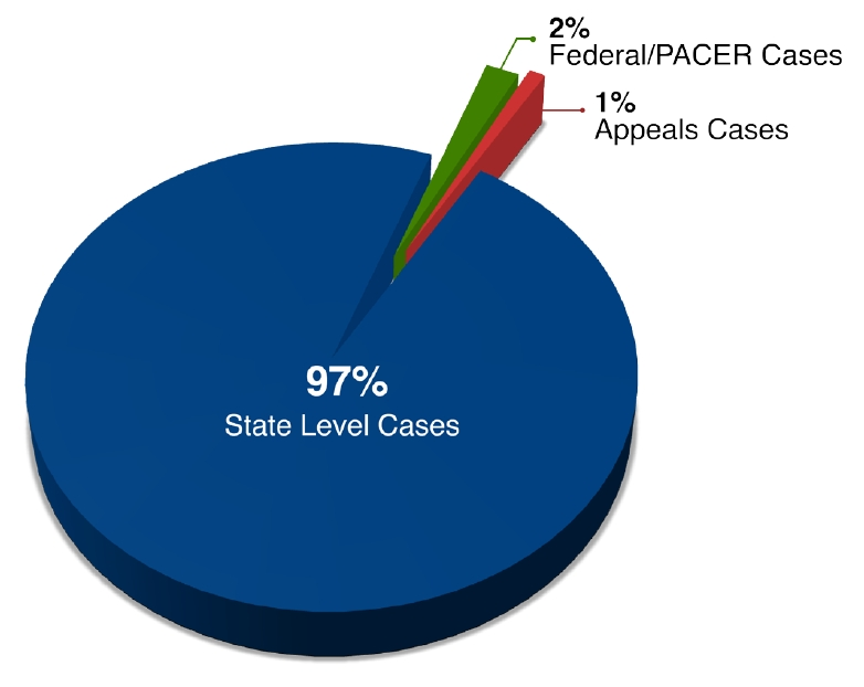 state court coverage cases