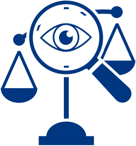 LitigationScan ICON