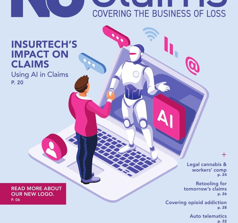 Nu Claims Covering the Business of Loss Cover
